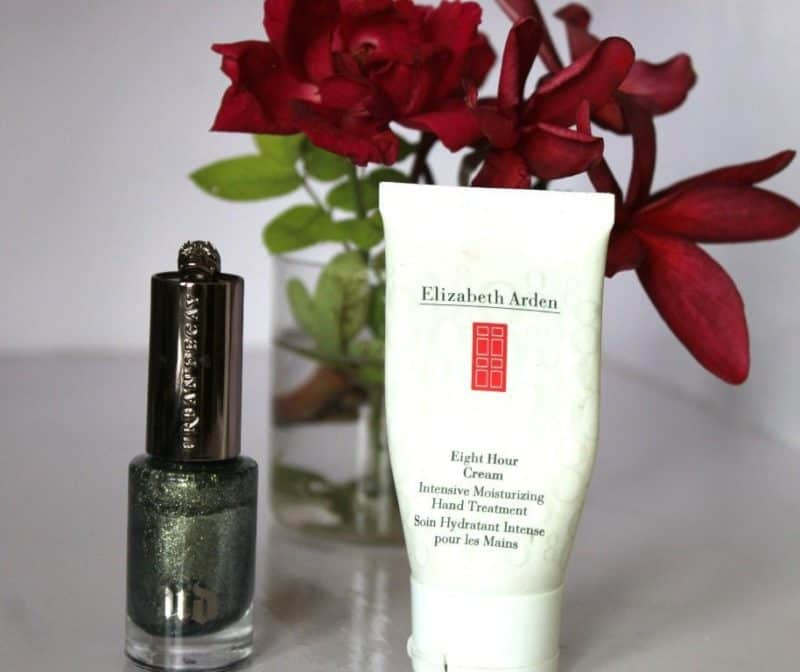 Elizabeth Arden Eight Hour Cream Intensive Moisturizing Hand Treatment Review