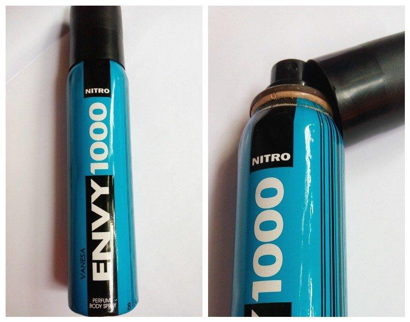 Envy 1000 Nitro