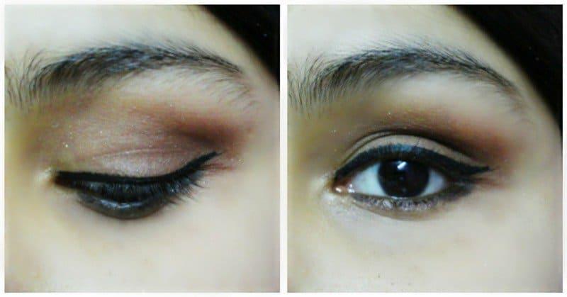 Essence Eyeshadow 06 Metropolitan 5