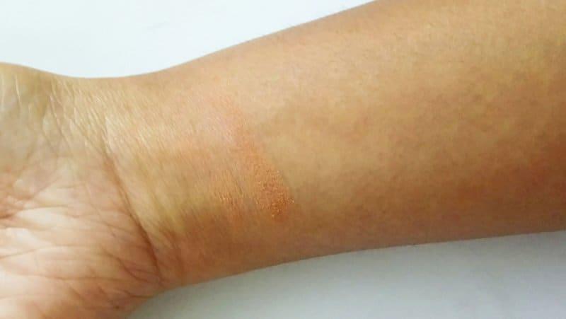 Essence Sun Club Shimmer Bronzing Powder 20 Suntannedv 4