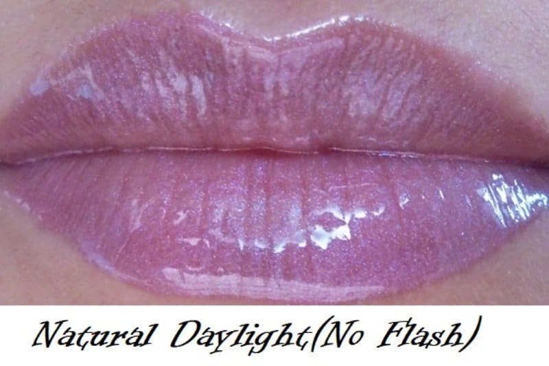 essence xxxl shine lipgloss 07 big night out review