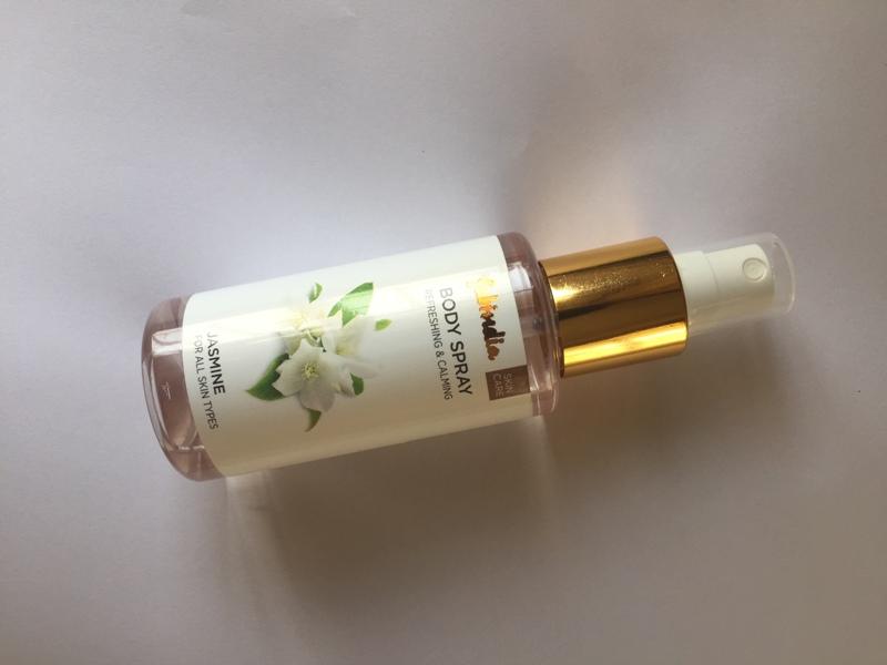 Fabindia Jasmine Body Spray