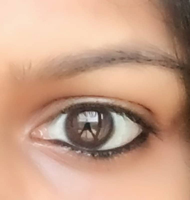Faces Kajal This is the Long Wear Eye Penci 4