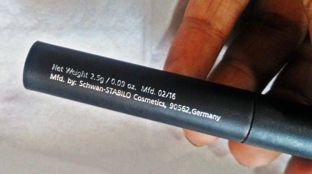 Faces Ultime Pro Long Wear Matte Lipstick Lust On 09 Review