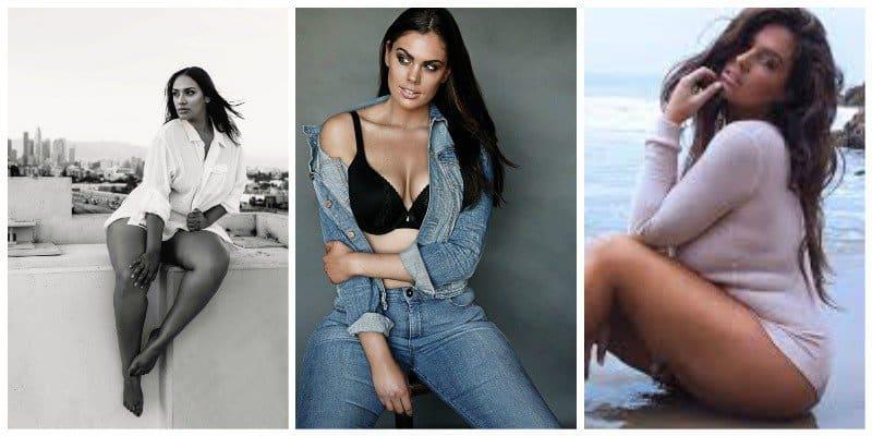 Famous Plus Size Models