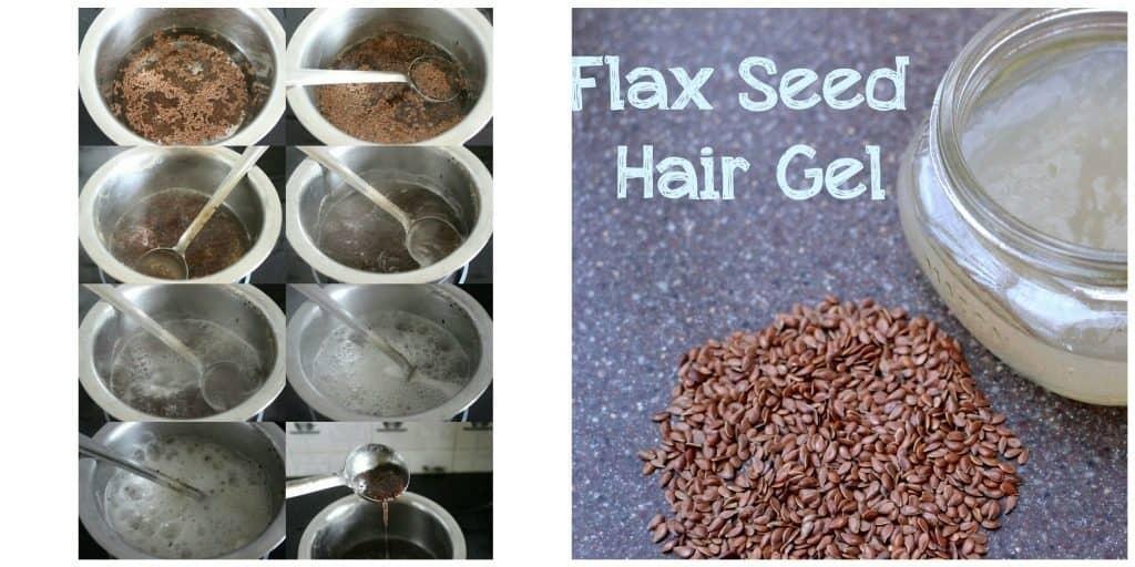 Flax Seeds (अलसी , सन का बीज) 4
