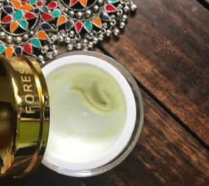 Forest Essentials Eladi Teenage Day Cream 4