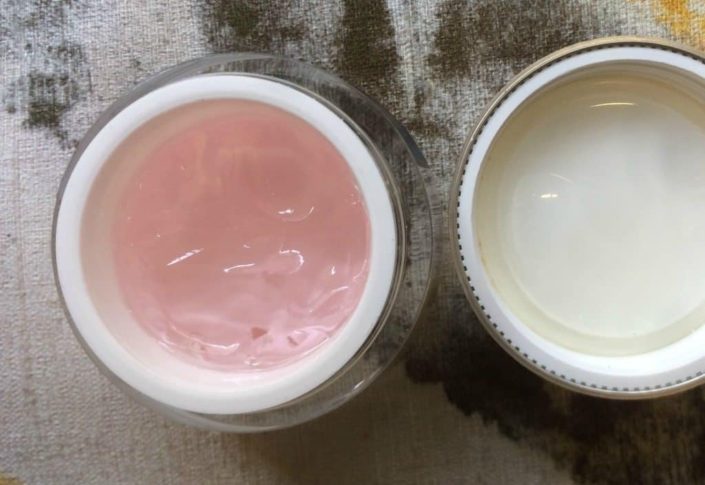 Forest Essentials Light Hydrating Facial Gel Pure Rosewater Review 2