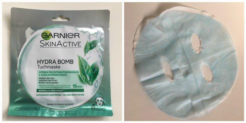 Garnier Skin Naturals Super Hydrating Sheet Mask