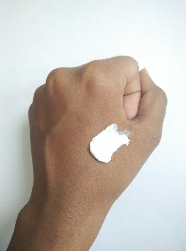 Garnier White Complete Multi Action Fairness Cream  2