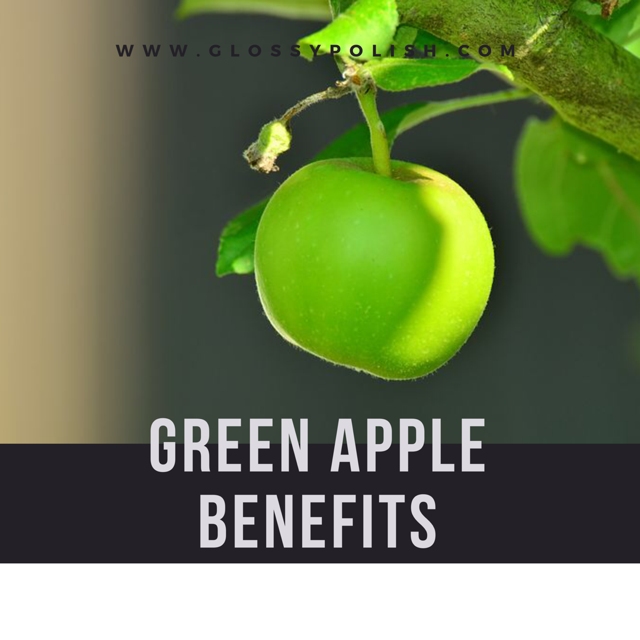 Green Apple Benefits