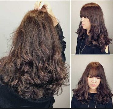 What are the Different Perming Hair Styles? 5