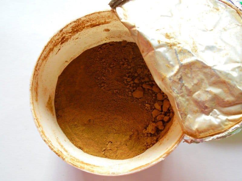Habibs Aesthetics Henna Rare Mix of Himalayan Herbs 4