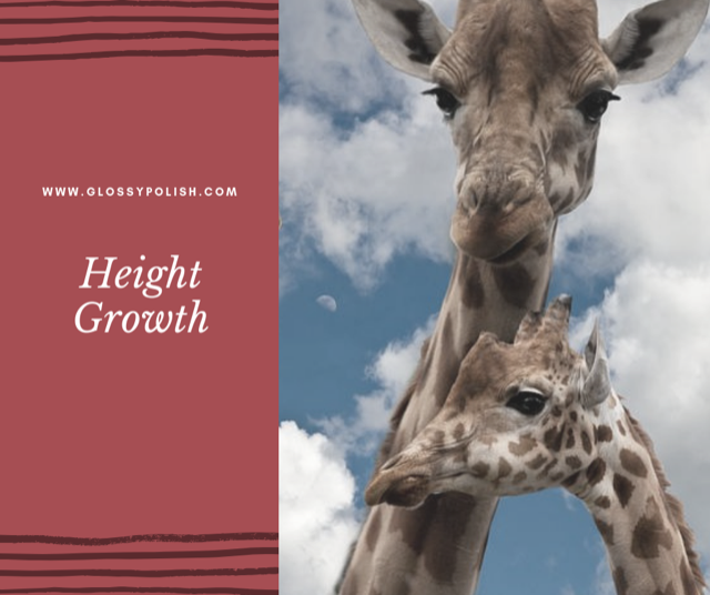 Height Growth