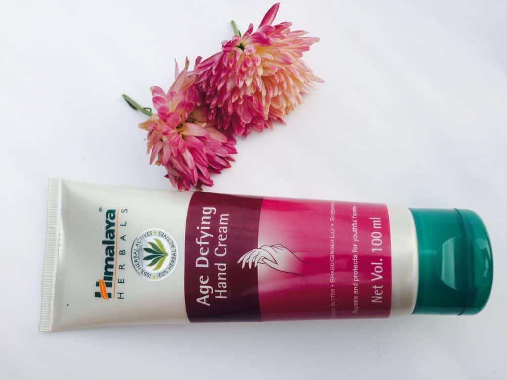 Himalaya Age Defying Hand Cream 3