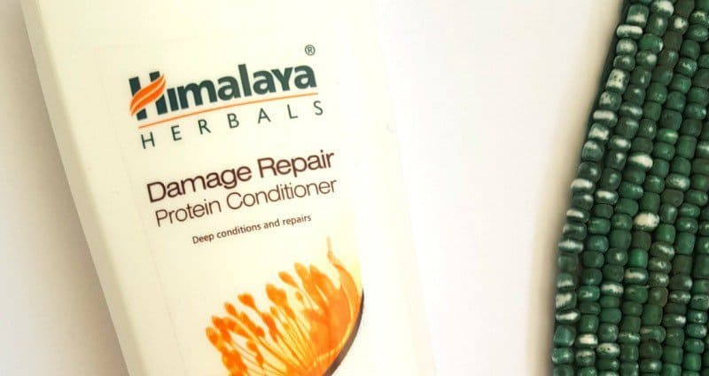 Himalaya Damage Repair Protein Conditioner 1