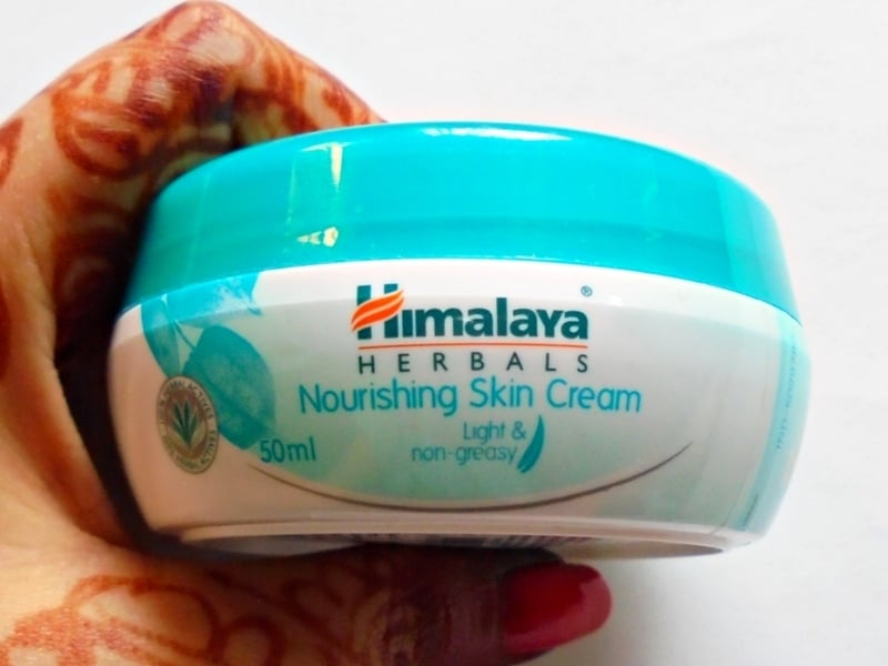 Himalaya Herbals Nourish Skin Cream 1