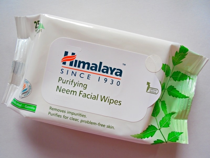 Natural Face Wipes For Sensitive Skin