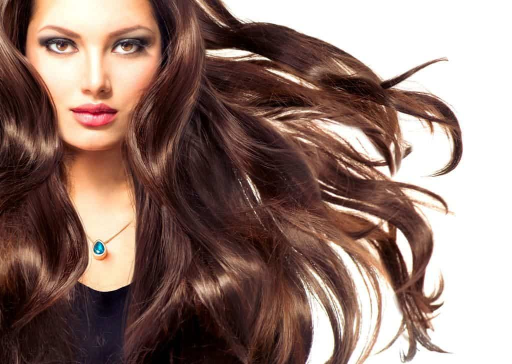 How to Get Long Hair Naturally 2