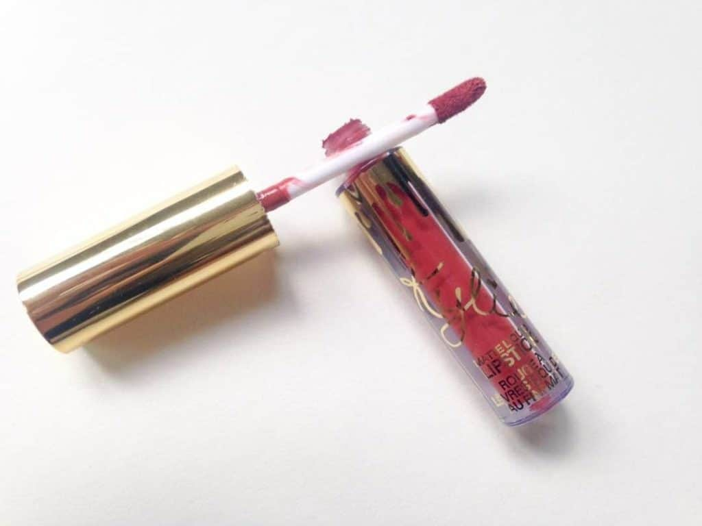 Kylie Candy K Liquid Lipstick 1