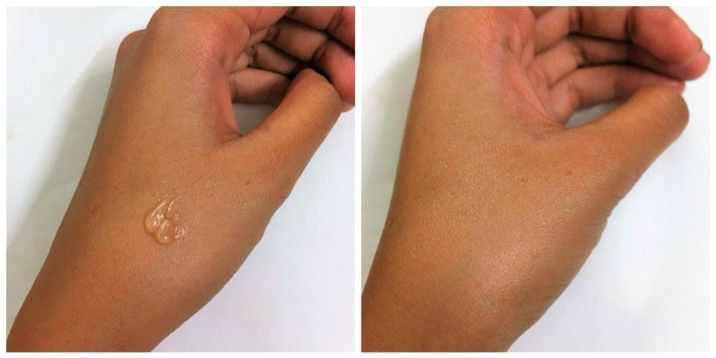 Incolor Absolute Primer With SPF 15 Review 4