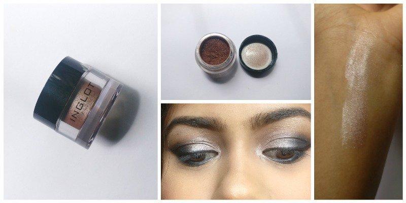 Inglot AMC Pure Pigment Eyeshadow 12