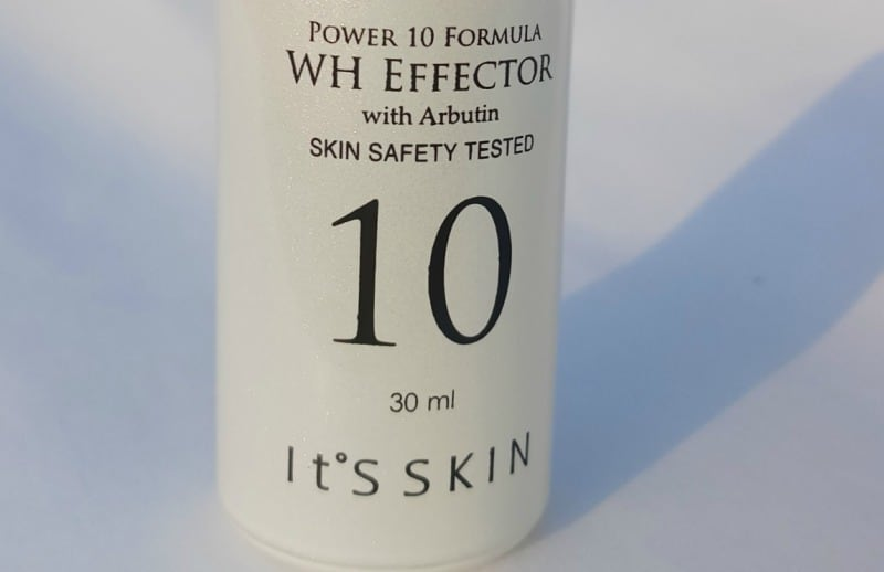 It's Skin Power 10 Formula Wh Effector 1