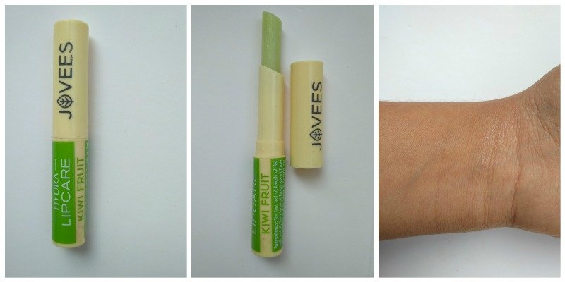Jovees Hydra Lip Care Kiwi Fruit