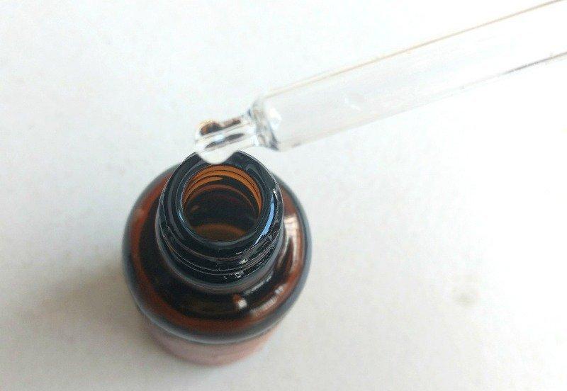 Juicy Chemistry Argan Oil 2