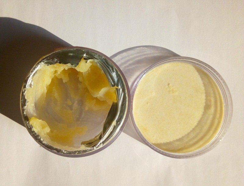 Juicy Chemistry Night Cream 3