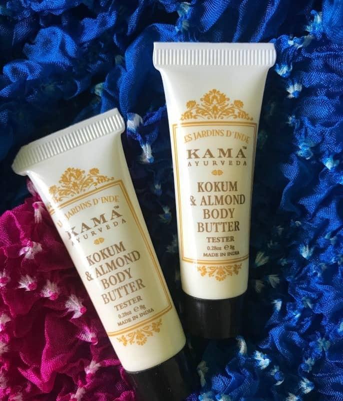 Kama Ayurveda Kokum and Almond Body Butter Review