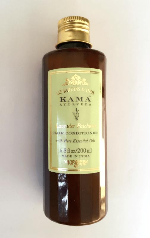 Kama Ayurveda Lavender Patchouli Hair Conditioner 1