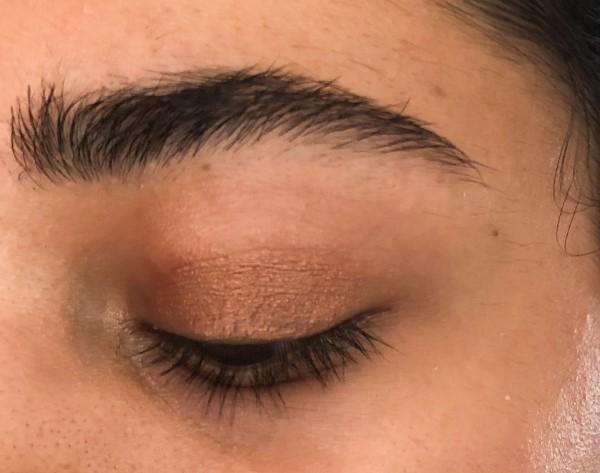 Kay Beauty Metallic Eyeshadow Stick Special Effects  3