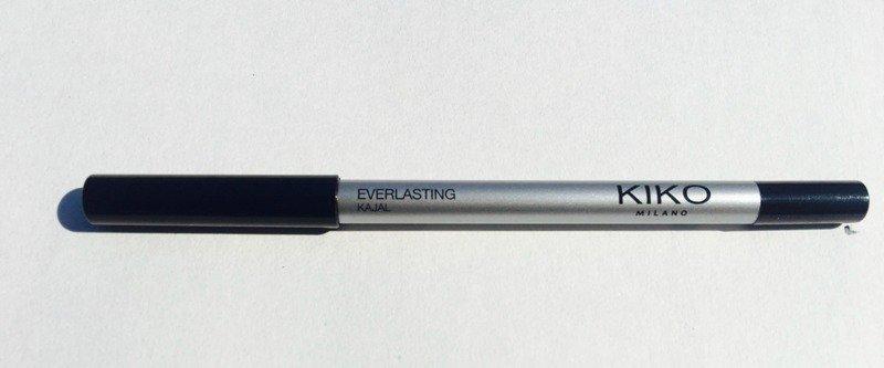 Kiko Everlasting Kajal 01