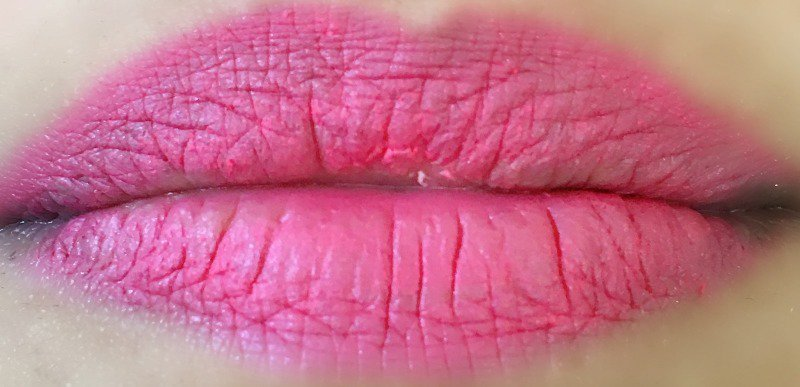 Kiko Milano  The Strawberry Pink Lip Pencil 5