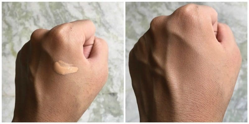 Kiko Milano Universal Fit Hydrating Foundation 3