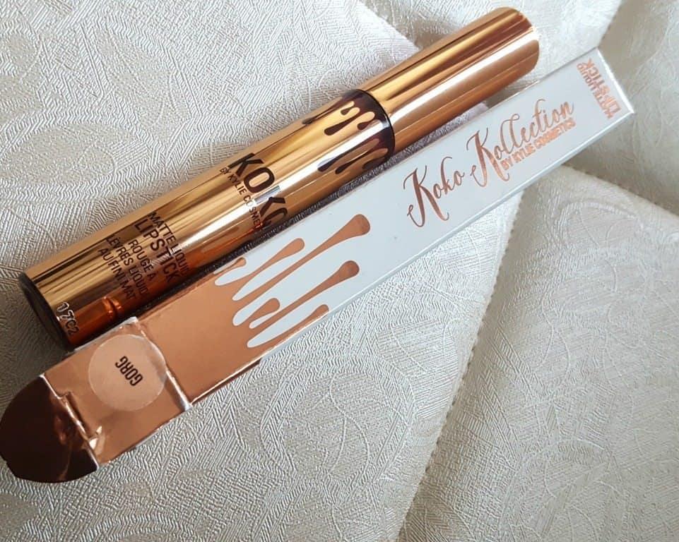 Koko Kollection by Kylie Cosmetics Gorg 1