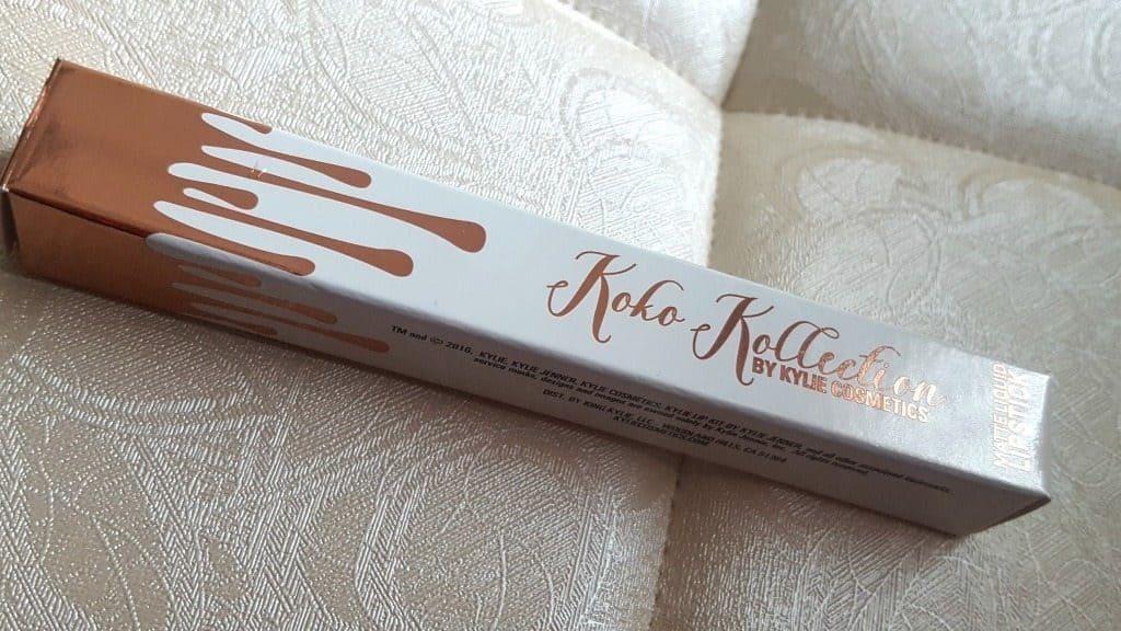 Koko Kollection by Kylie Cosmetics Gorg 3