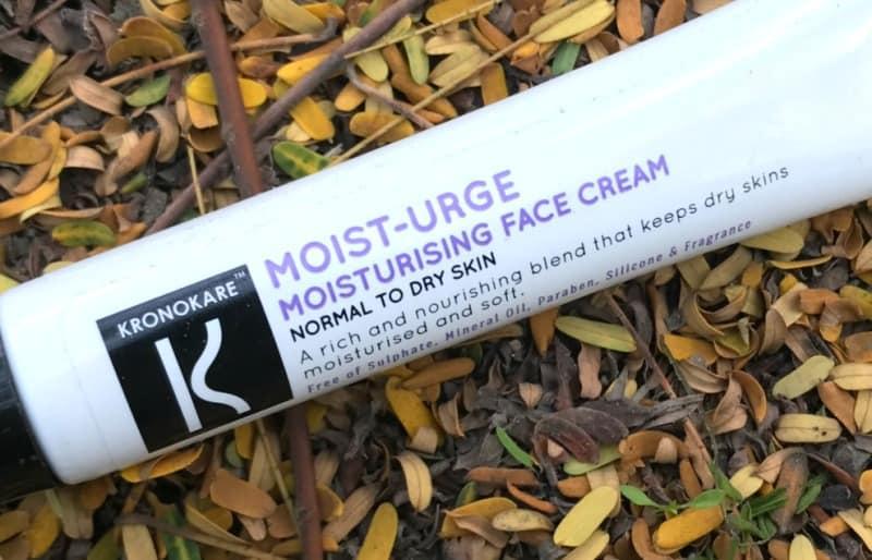 Kronokare Bash The Gloss Moisturising Face Cream 1