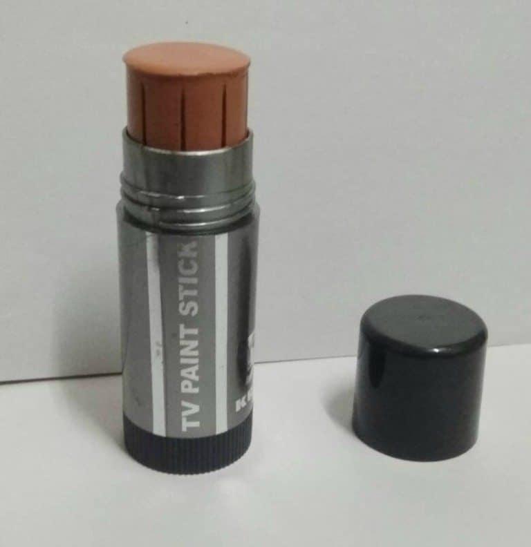 Kryolan TV Paint Sticks Review 2