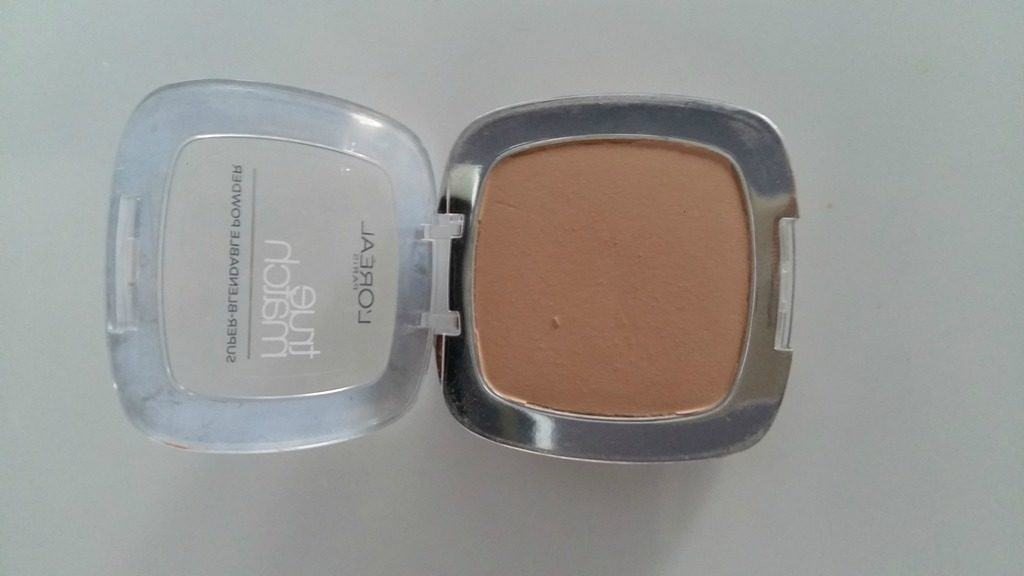 L'Oreal Paris True Match Super Blendable Powder 1