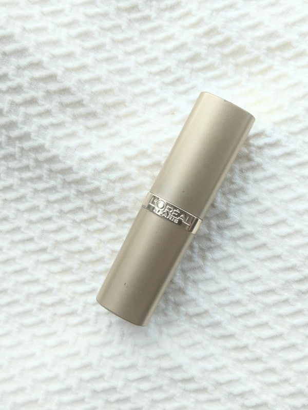 L'oreal Color Riche Lipstick Mulberry 710