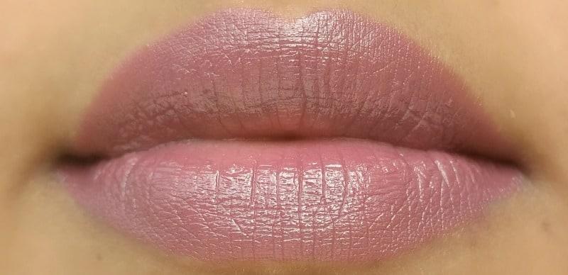 L'oreal Color Riche Lipstick Mulberry 710 3