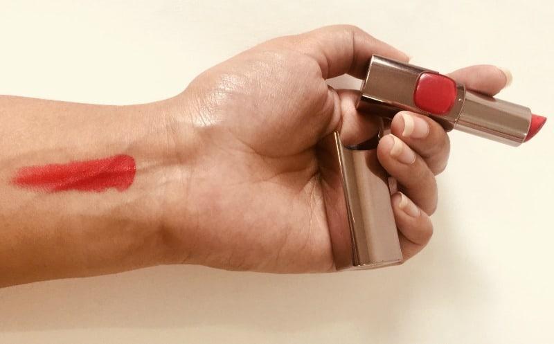 L Oreal Paris Lincoln Rose  Lipstick 2