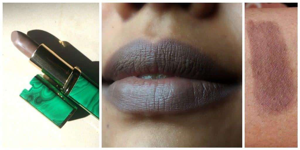 L oreal Balmain Lipstick Glamazone 648