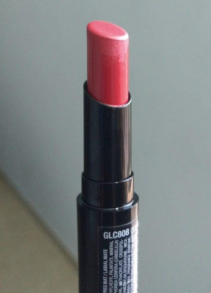 LA Girl Flat Matte Velvet Lipstick Gossip