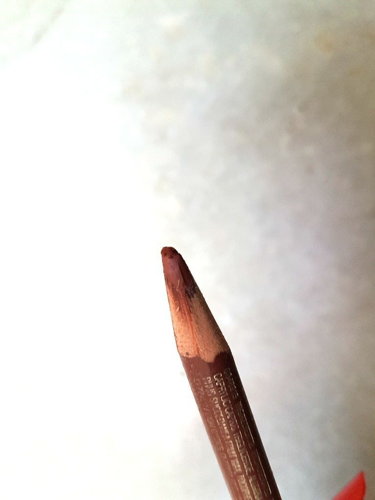 L'Oreal Contour Parfait Lip Liner - 652 Toffee Review 1