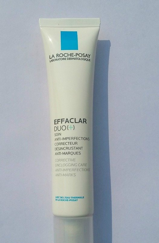 la roche posay effaclar duo acne treatment cream review. Black Bedroom Furniture Sets. Home Design Ideas