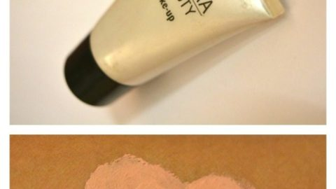 Lacura Beauty Make-Up Review 4