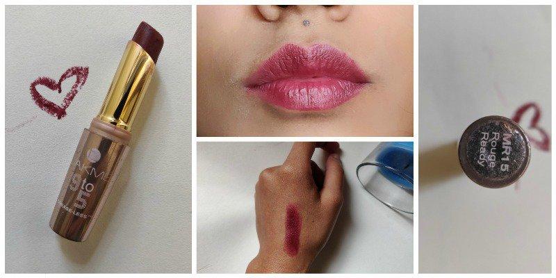Lakme 9 to 5 Rouge Ready Lipstick